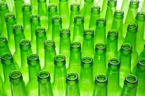 How to Recycle Glass Bottles
