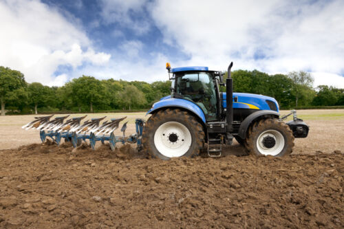 What Can Modern Tractors on eBay Do for Your Business?