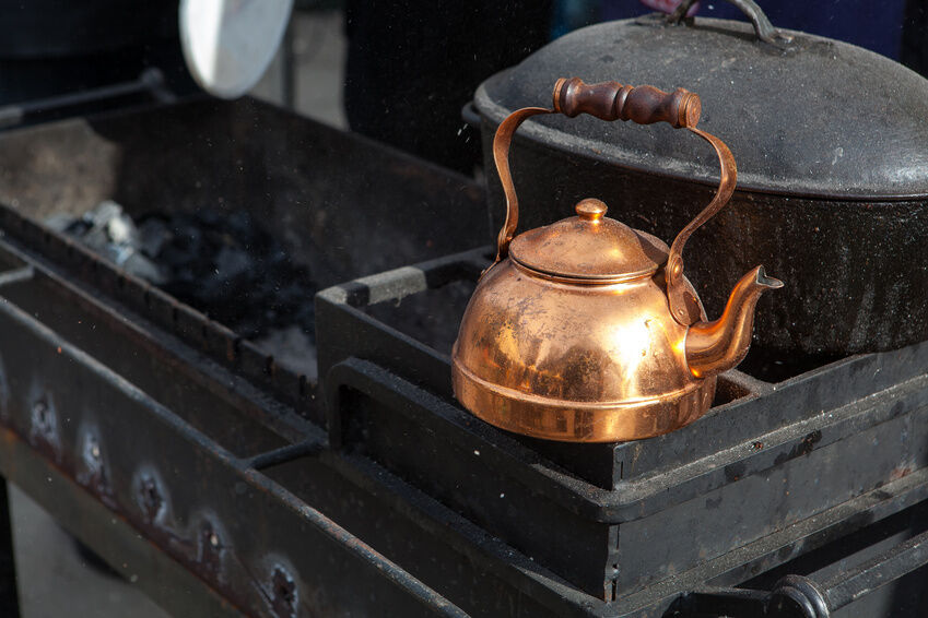 Copper Kettle Buying Guide