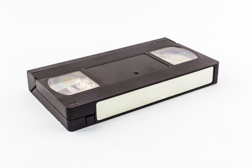 How to Buy VHS on eBay