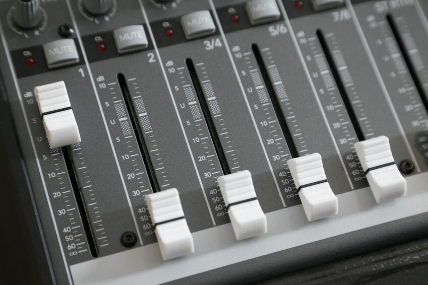 Top 3 Features to Look for in a DMX Controller