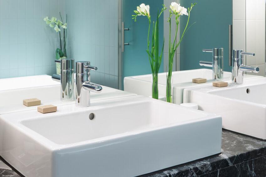 Marmor - ein edles Material für den vielfältigen Einsatz zu Hause