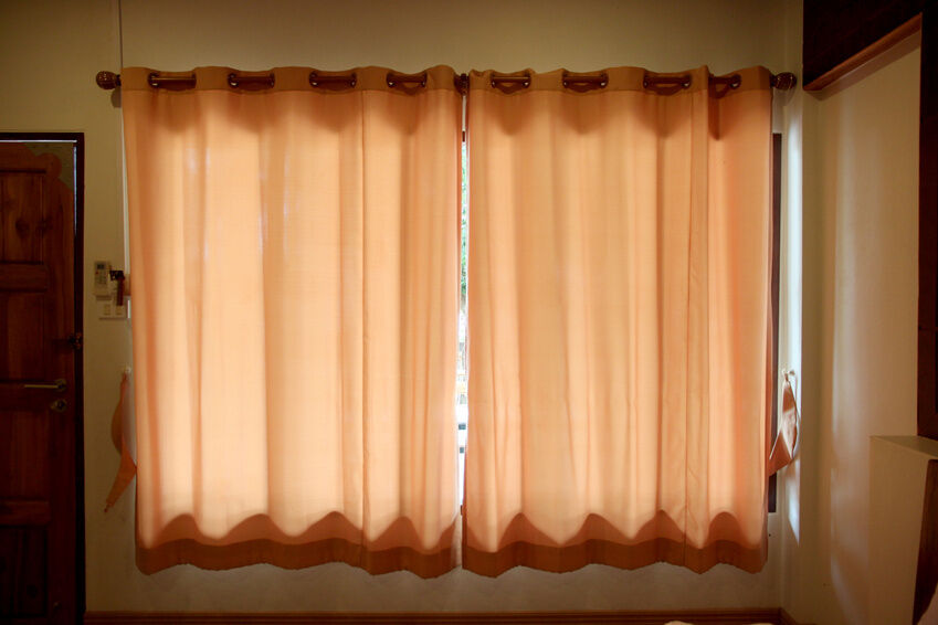 Top 3 Styles of Eyelet Curtains