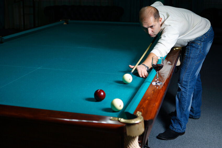 What to Consider When Buying a Snooker Table