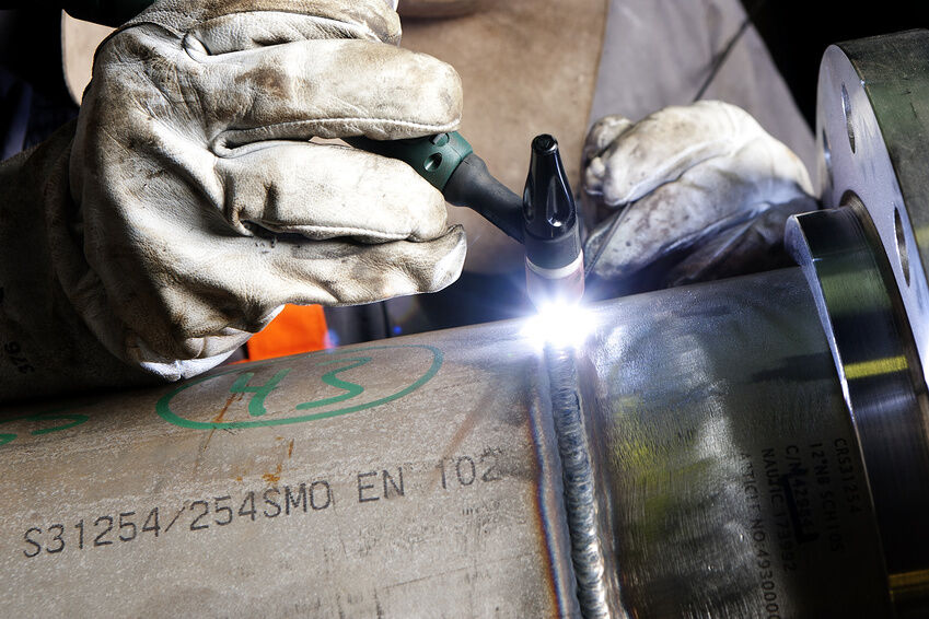 Was ist beim Kauf eines Schutzgas-Schweißgeräts zu beachten?