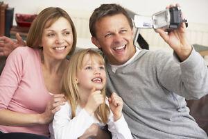 Top 10 HD Video Cameras
