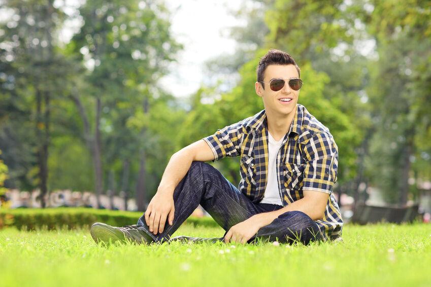 Your Guide to Men's Designer Sunglasses