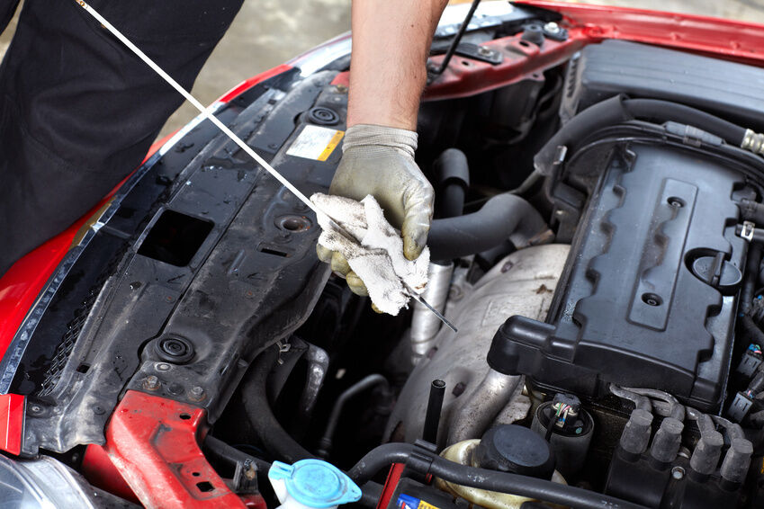 The Complete Guide to Auto Grease
