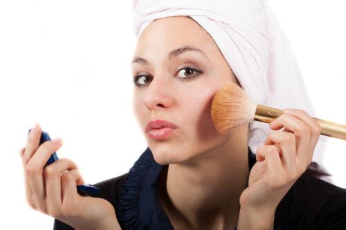 Frühling, Sommer, Herbst und Winter – Stimmen Sie Ihr Make-up auf Ihren Farbtyp ab
