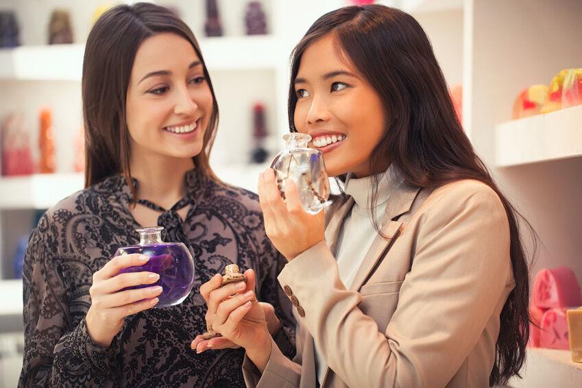 Eau de Parfums verschenken: 3 Tipps wie Sie die richtige Wahl treffen
