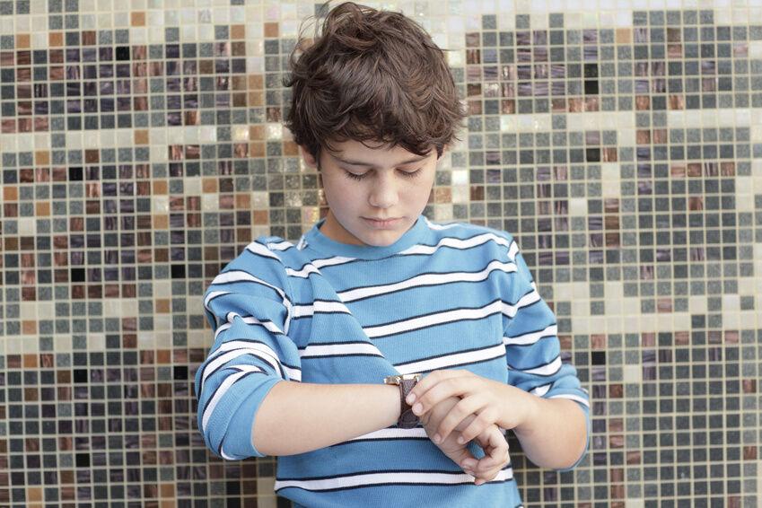 Armbanduhren für Kinder: Das sollte ein Youngster-Modell mitbringen