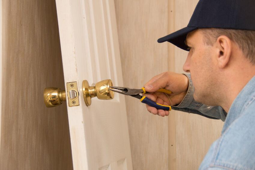 How to Install Door Handles