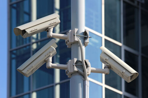 CCTV Buying Guide