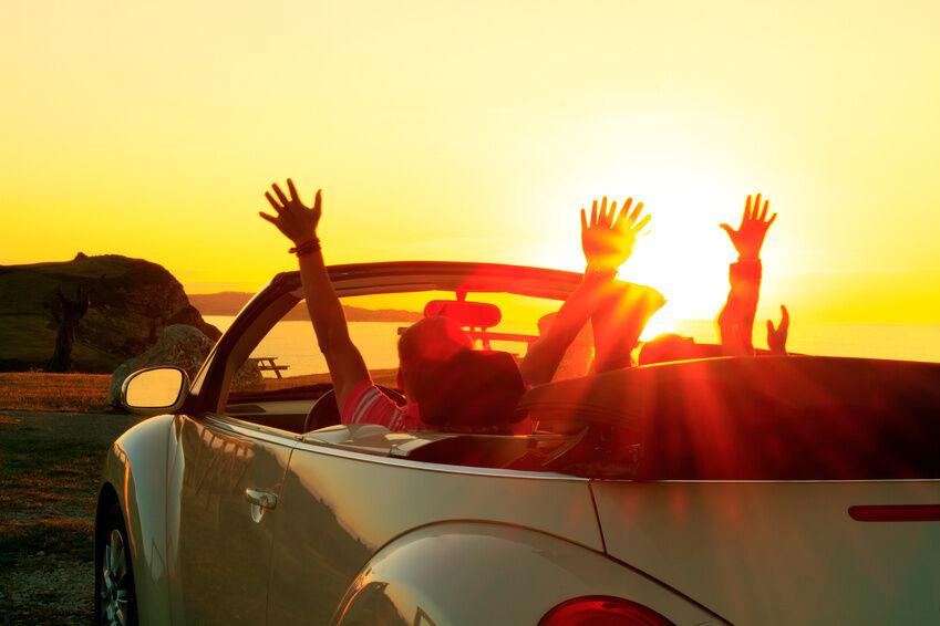 3 Gründe, die für den Kauf eines Cabriolets sprechen