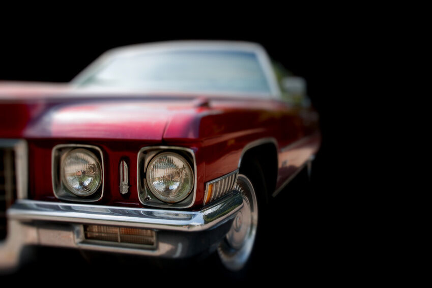 How to Buy a Coupe DeVille on eBay