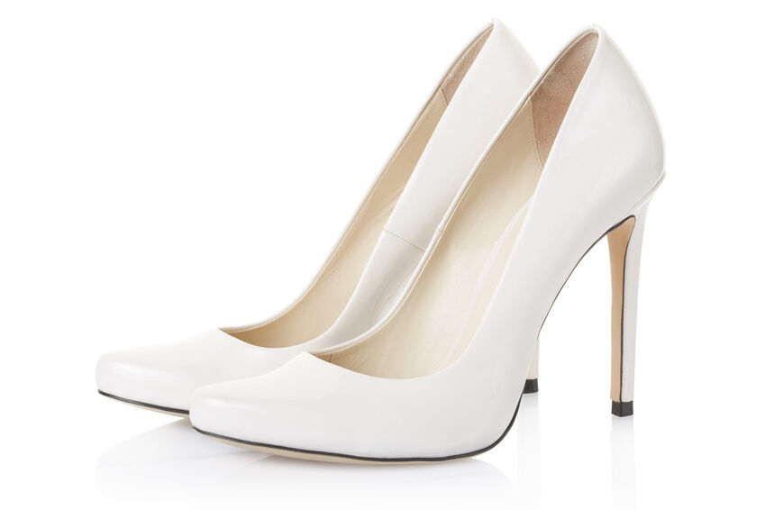 How to Clean White Heels | eBay