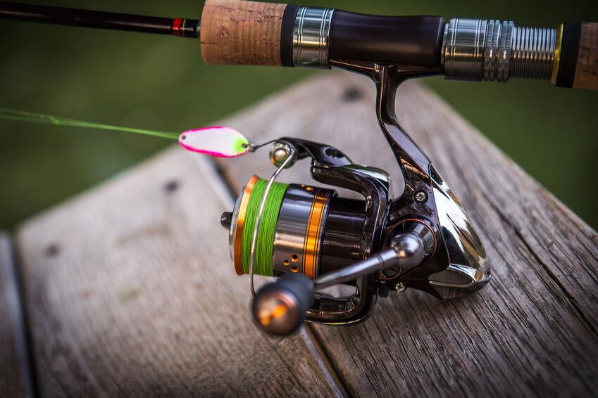 top 10 saltwater fishing reels | ebay, Reel Combo