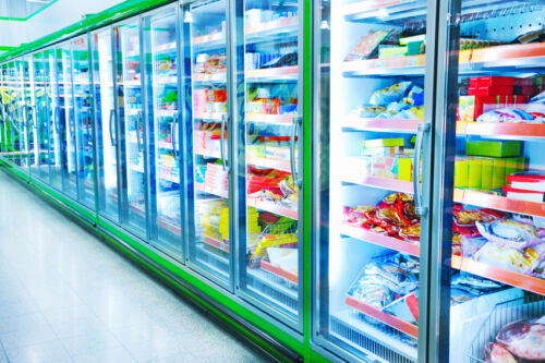 Improve Your Food Business's Profitability With Refrigeration Equipment