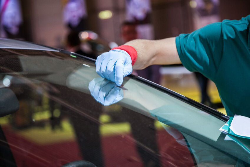 How Hard Is a Windshield on the Mohs Scale?