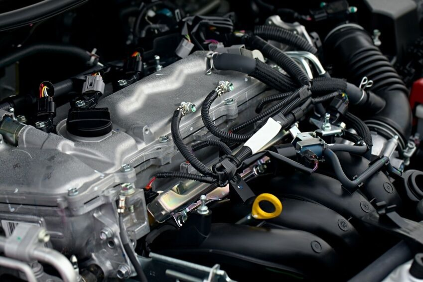 What to Consider When Rebuilding a Ford Engine