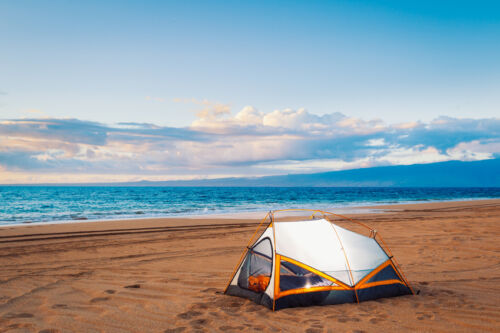 Beach Tent Buying Guide