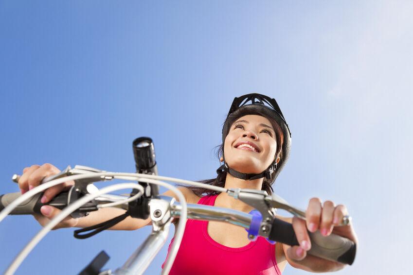 3 Gründe, die für Fahrradlampen von Cree sprechen