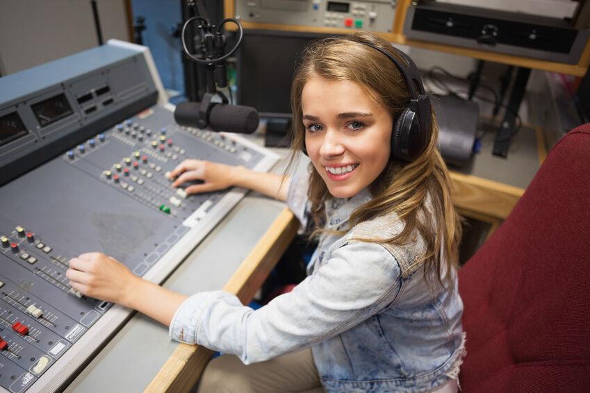 Professionelles Audio-Equipment von Sabine
