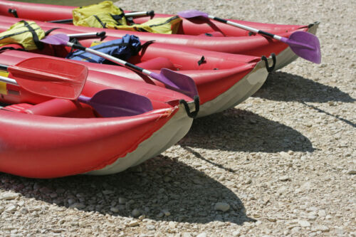 Used Inflatable Kayak Buying Guide