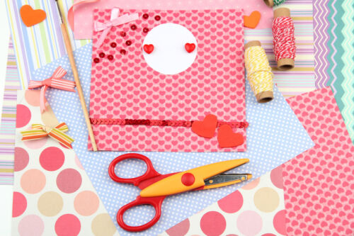 How to Make Valentine Cards – Make a Valentine Card