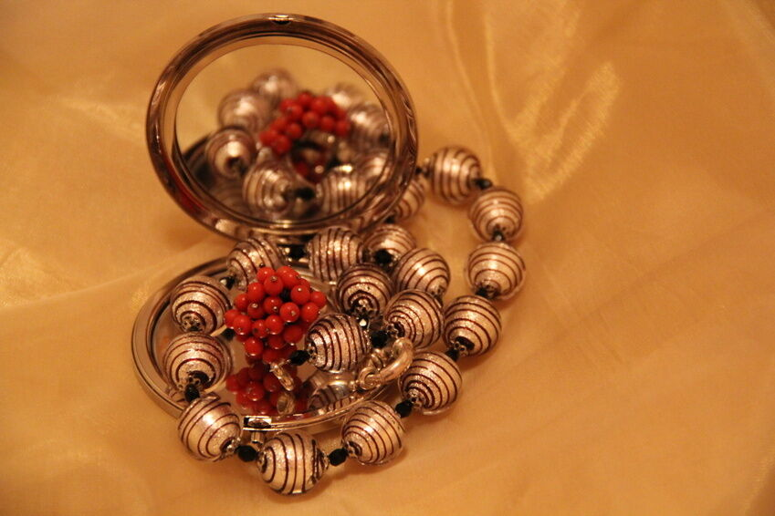 What to Create with Murano Glass Beads