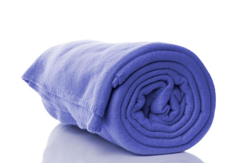 Top 5 Ways To Keep A Fleece Blanket Soft