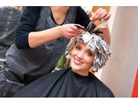 Mobile Hairdresser - HAIR BY MARYLA