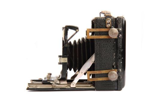 Boxkameras vs normale Kameras