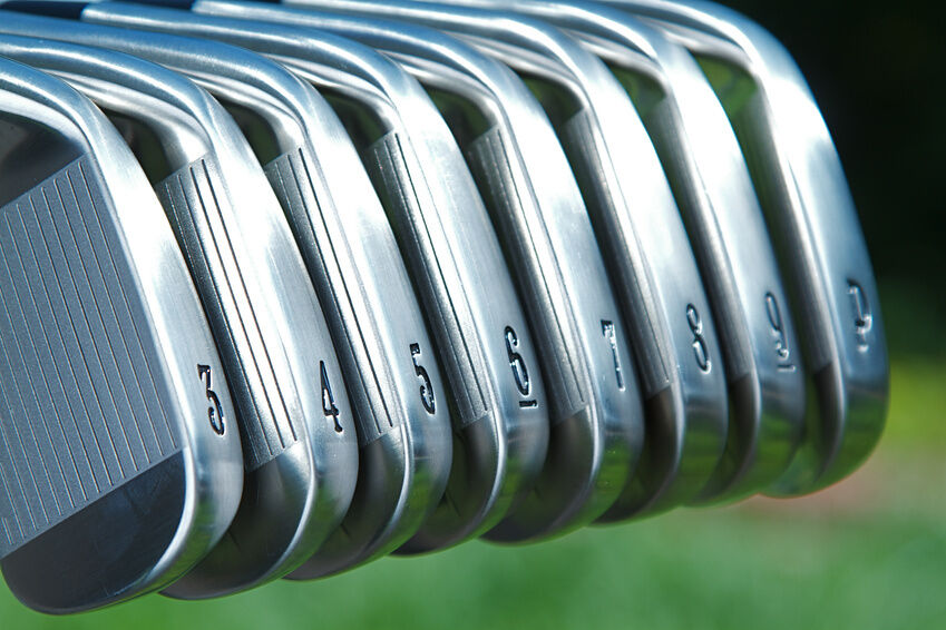 Top 3 Brands of Golf Club Sets