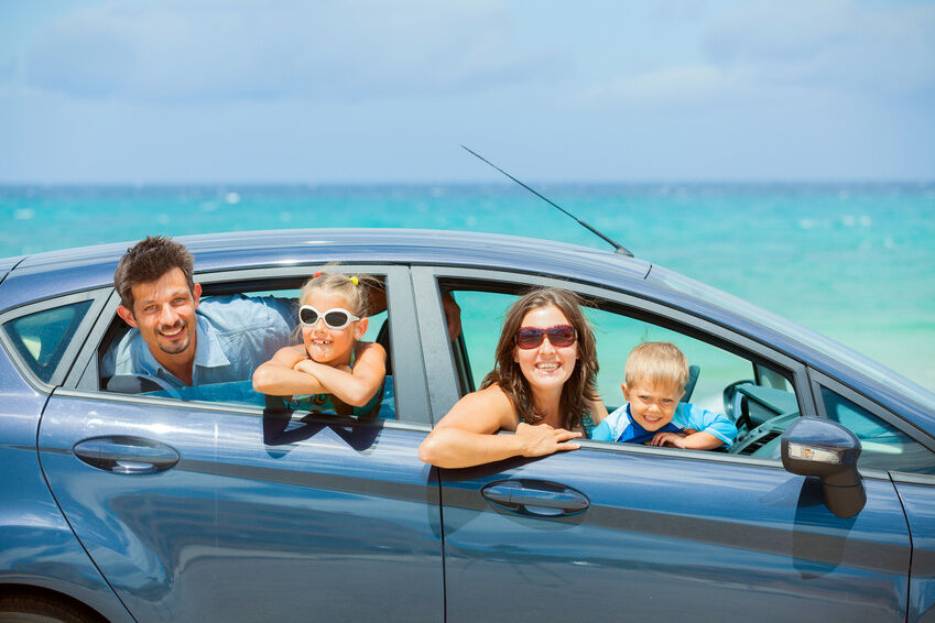 How to Choose the Perfect Citroen for Your Family