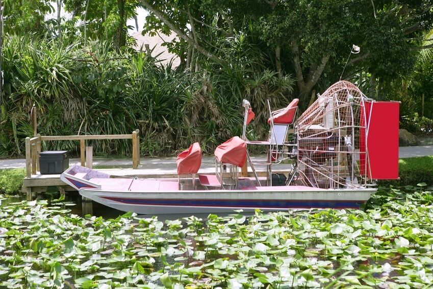 How to build an airboat ebay for How to build an airboat motor