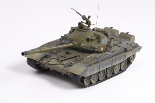 Model Tank Buying Guide
