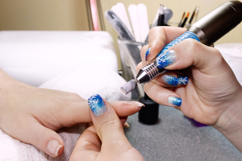 How to Remove Acrylic Nails Easily