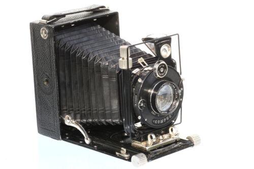 Was der Großvater noch nutzte – alte Kameras im Vergleich