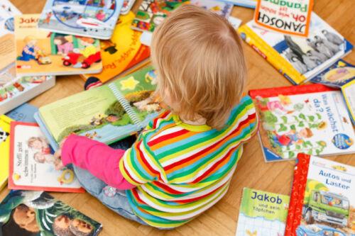 Polizei, Bagger und Ritter: die Top 10 spannender Sachbücher für Kinder