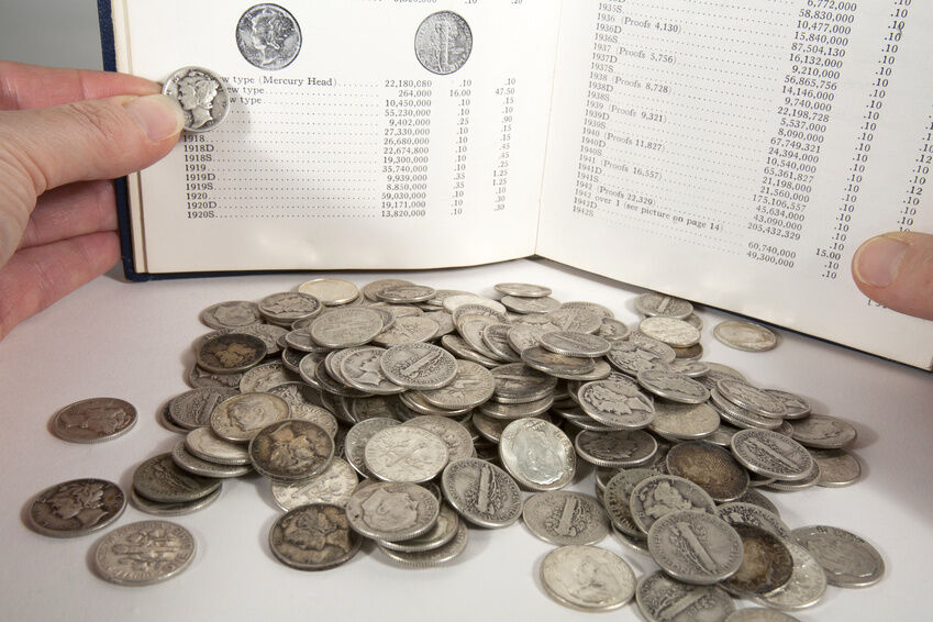 Why Invest in Silver Coins