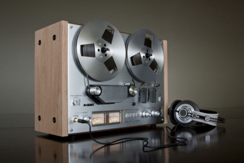 A Buying Guide for Reel to Reel Tape Recorders