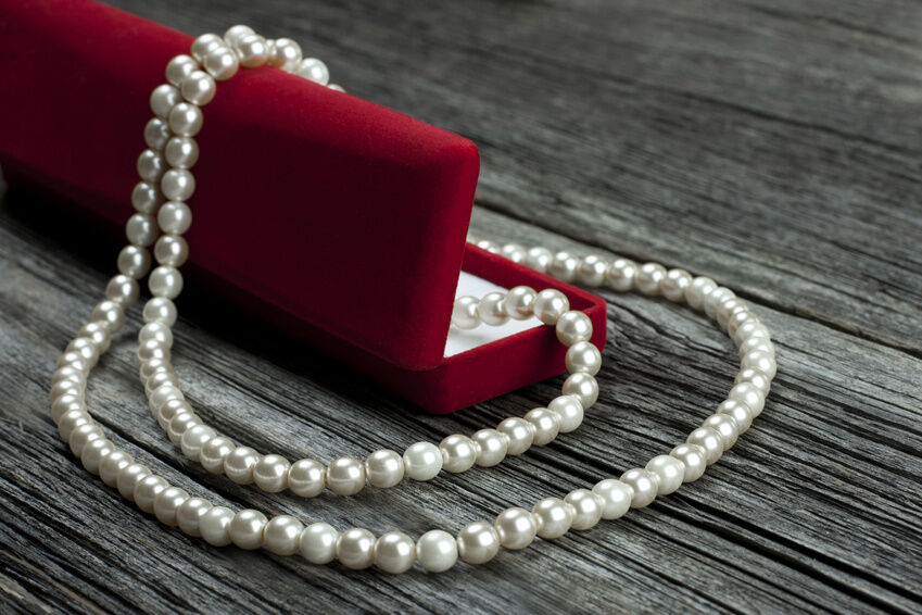How to Choose Pearl Jewellery