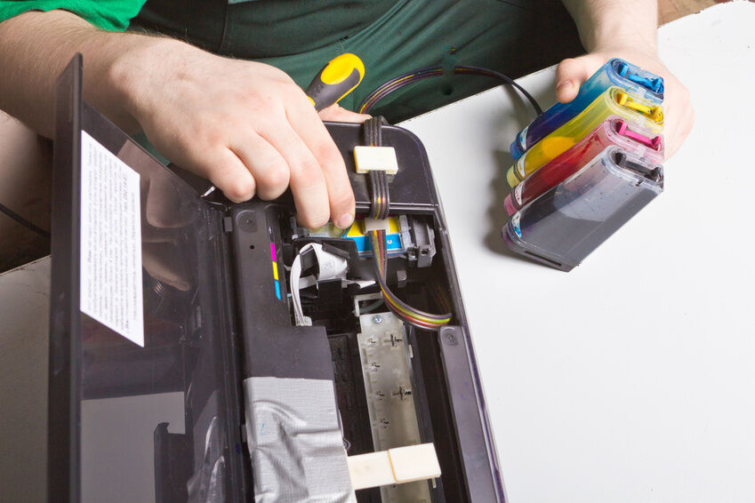 Top Ways to Prolong Cartridge Refills