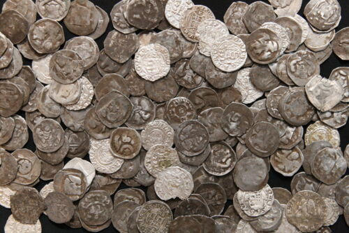 Einkaufsratgeber für Münzen aus dem Mittelalter