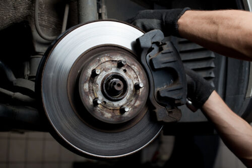 7 Signs Your Car Needs New Brake Pads