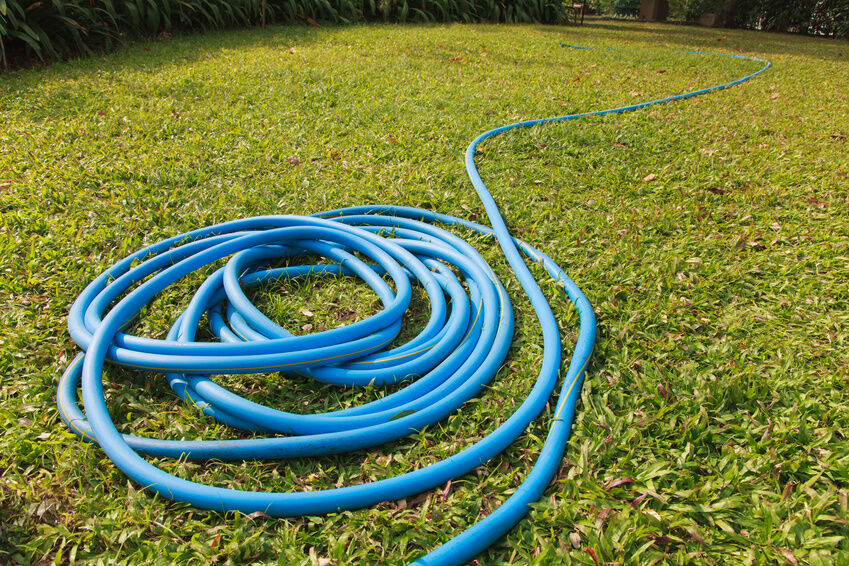 How to Care for Your Garden Hose