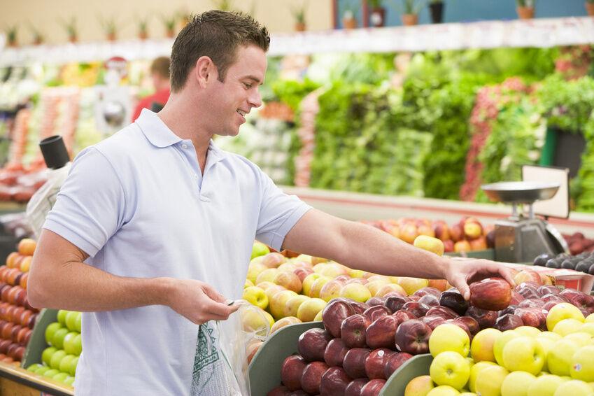 Welches Obst wird in welcher Saison angebaut?