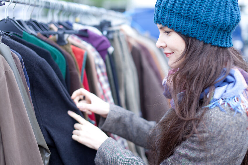 What to Look for When Buying a Vintage Coat