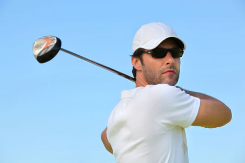 The Best Sunglasses for Golfers